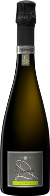 Devaux, Ultra D, Aged 5 years, NV, 75cl, Natural Cork
