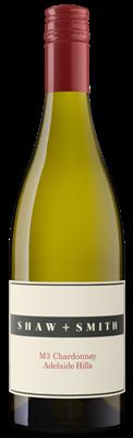 Shaw and Smith `M3 Vineyard` Chardonnay Half #