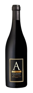 Alpha Zeta, `A` Amarone della Valpolicella, 2016, 75cl