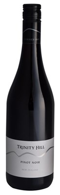 Trinity Hill, Hawkes Bay Pinot Noir, 2017, 75cl, Screwcap