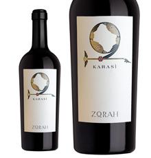Zorah, `Karasì` Areni Noir 2014