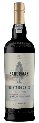 Sandeman, `Quinta do Seixo` Port, 2017, 75cl