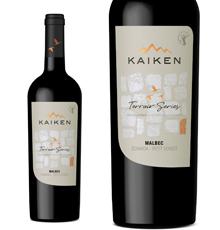 Kaiken Terroir Series, Mendoza Malbec/Bonarda/Petit Verdot 2016