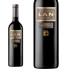 Bodegas LAN, Rioja Gran Reserva 2008