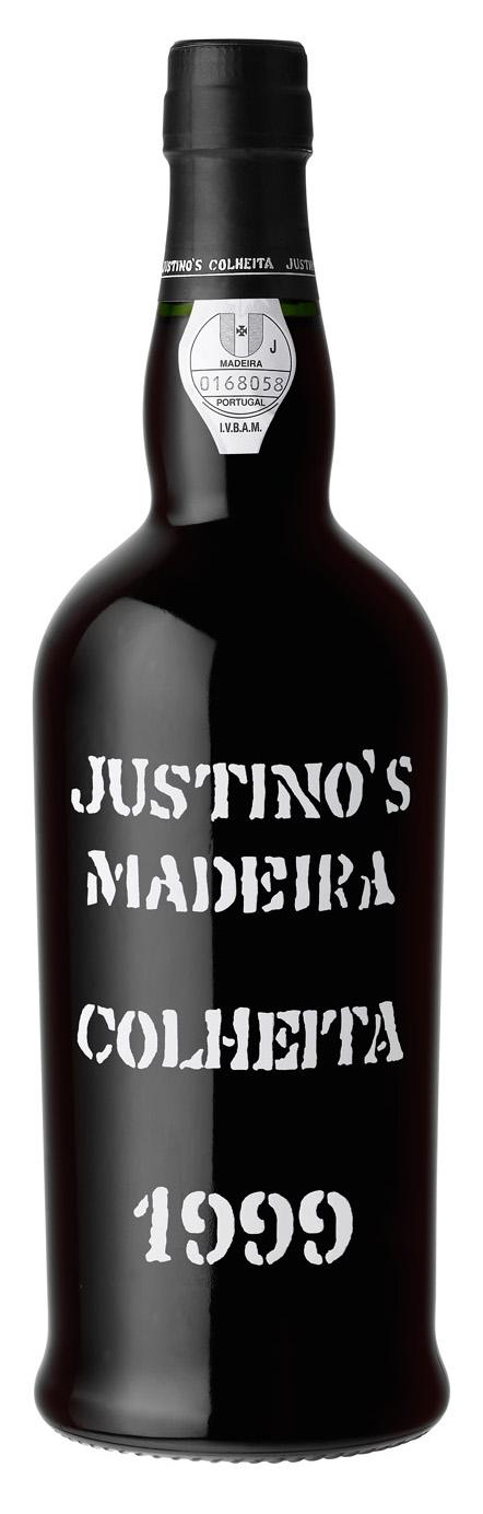 Justino's Madeira, Colheita 1999