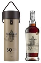 Sandeman, 30-Year-Old Tawny Port (Gift Box), NV, 75cl
