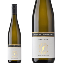 Framingham, Marlborough Pinot Gris 2016