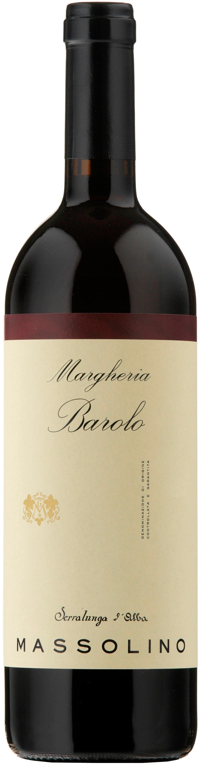 Massolino, Barolo `Margheria` 2012