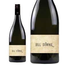 Bill Downie, Biodynamic Petit Verdot 2015