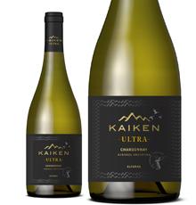 Kaiken Ultra, Mendoza Chardonnay 2015