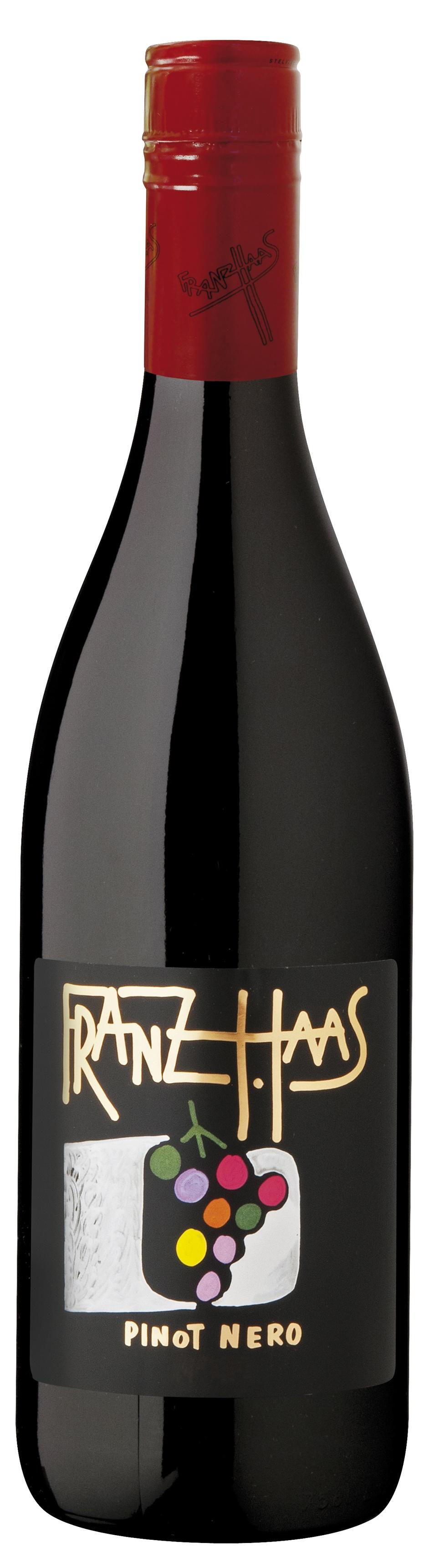 Franz Haas, Pinot Nero 2015
