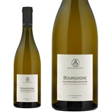 Jean-Claude Boisset, Bourgogne Hautes-Côtes de Nuits Organic 2013