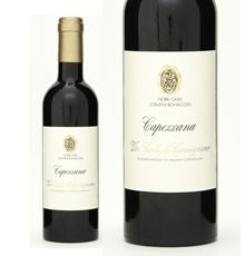 Capezzana, Vin Santo di Carmignano 2011