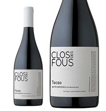 Clos des Fous, `Tocao` 2013