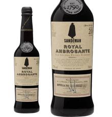 Sandeman Jerez, Royal Ambrosante PX Sherry NV