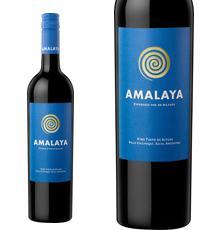 Amalaya, Calchaquí Valley Malbec 2017