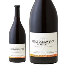 Domaine Tollot-Beaut, Aloxe-Corton 1er Cru `Les Fournières` 2016