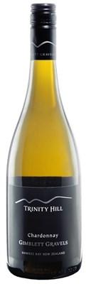 Trinity Hill, Gimblett Gravels Chardonnay, 2016, 75cl, Screwcap
