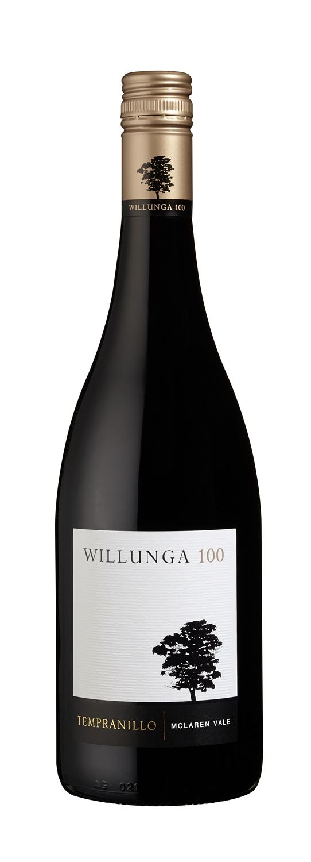 Willunga 100, McLaren Vale Tempranillo 2015