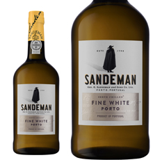 Sandeman Port, White Port NV