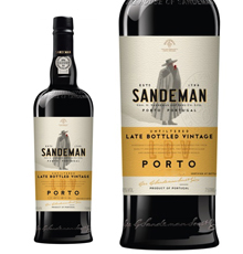 Sandeman, Unfiltered Late Bottled Vintage Port 2013