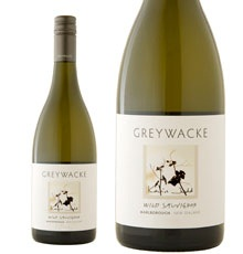 Greywacke, 'Wild Sauvignon' Marlborough 2015