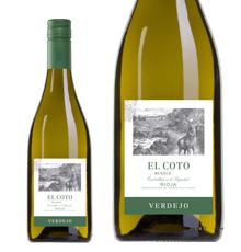 El Coto, Rioja Verdejo 2017