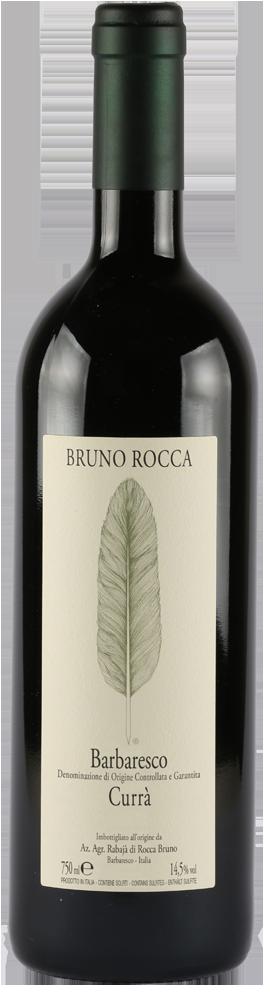 Bruno Rocca, Barbaresco `Currà` 2015