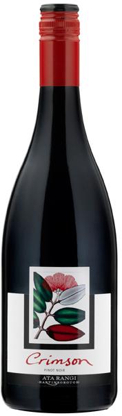 Ata Rangi, `Crimson` Pinot Noir 2016