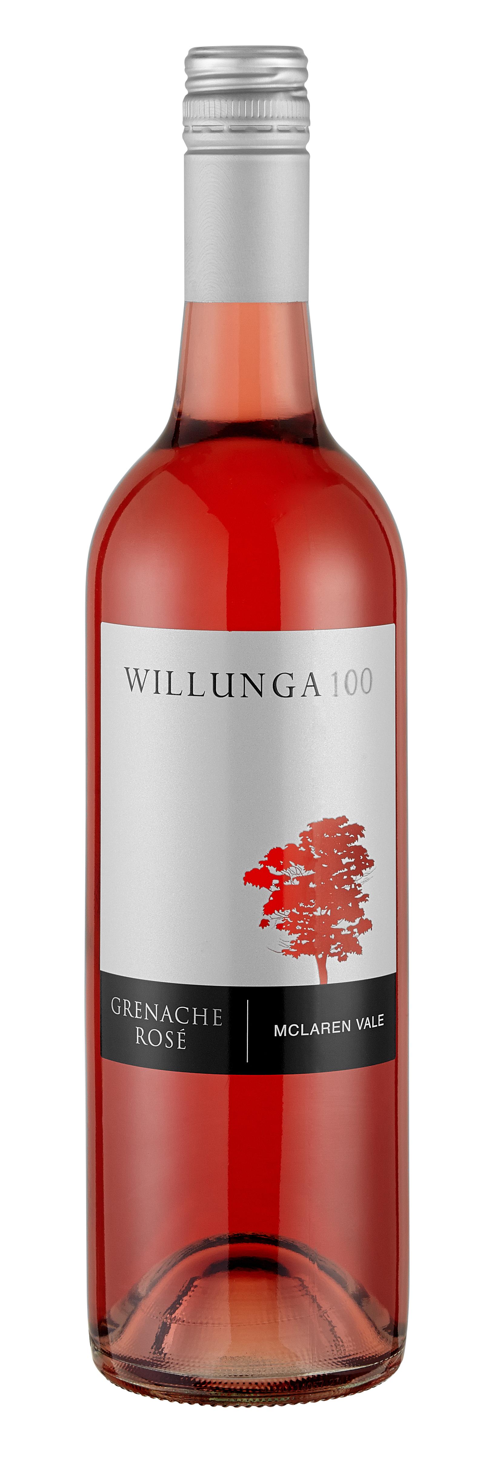 Willunga 100, Grenache Rosé 2015