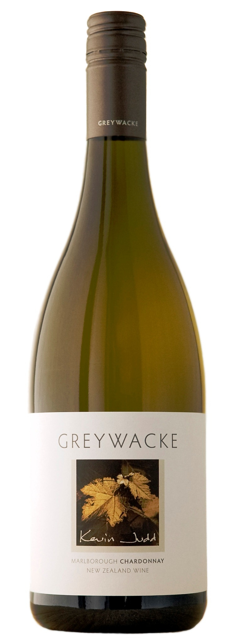 Greywacke, Marlborough Chardonnay 2015