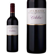Ata Rangi, `Célèbre` Martinborough 2014