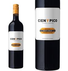 Cien y Pico, `Knights-Errant` Manchuela Garnacha Tintorera 2008