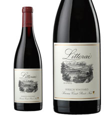 Littorai, `Hirsch Vineyard` Sonoma Coast Pinot Noir 2011