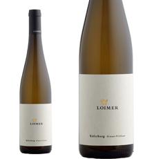 Loimer, `Käferberg` Erste Lage Kamptal Grüner Veltliner 2015