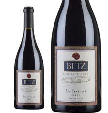 Betz Family Winery, La Serenne 2014