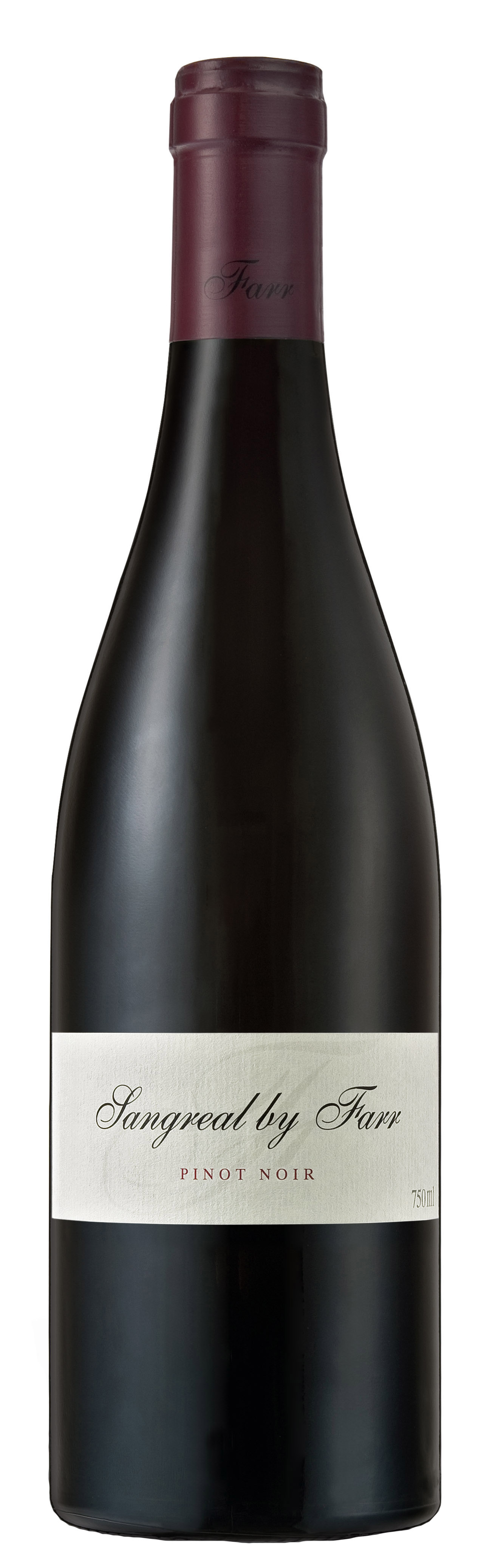 By Farr, `Sangreal` Geelong Pinot Noir 2016