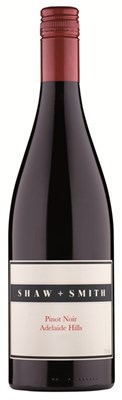 Shaw + Smith, Adelaide Hills Pinot Noir, 2012, 75cl