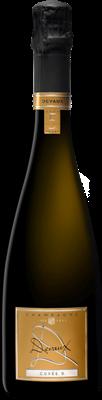 Devaux, Cuvée D, Aged 5 Years, NV, 75cl