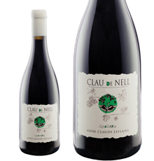 Clau de Nell, Grolleau VdP du Val de Loire 2015