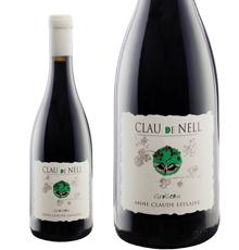 Clau de Nell, Grolleau 2015