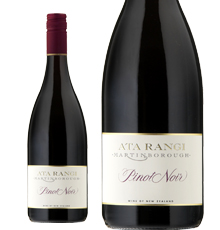Ata Rangi, Martinborough Pinot Noir 2016