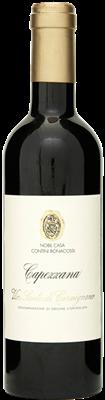 Capezzana, Vin Santo di Carmignano, 2011, 37.5cl