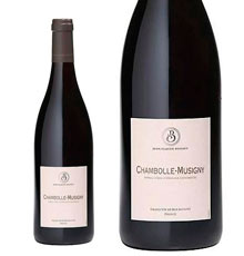 Jean-Claude Boisset, Chambolle-Musigny 2014