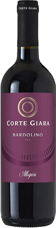 Corte Giara, Bardolino 2017