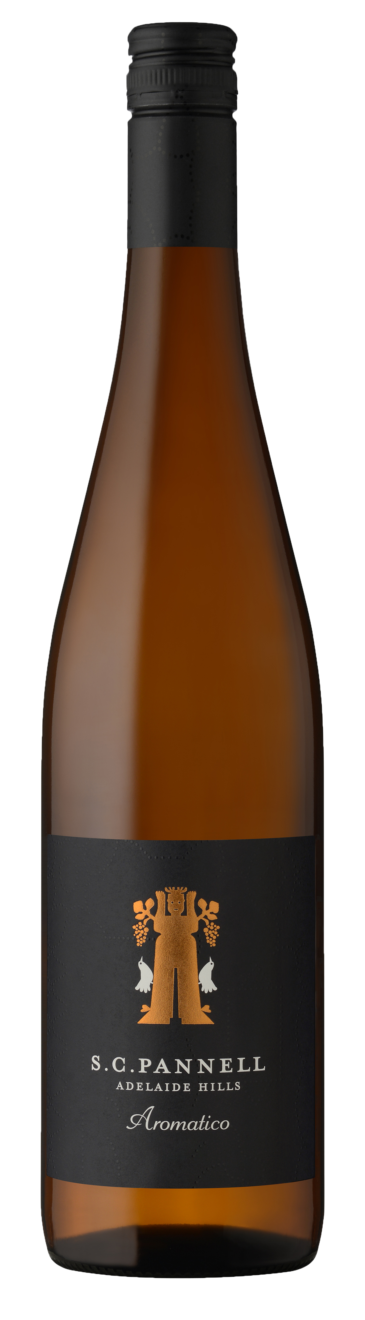 S.C.Pannell, Adelaide Hills Aromatico 2017