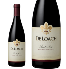 De Loach, Russian River Valley Pinot Noir 2015