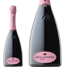 Bellavista, Franciacorta Rosé Brut Vintage 2013