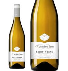 Domaine Corsin, Saint-Véran Vieilles Vignes 2015