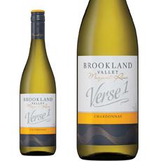 Brookland Valley, `Verse 1` Margaret River Chardonnay 2014